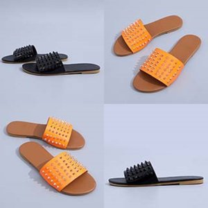 Deners Hombres Mujeres cubierta Soes Fasion Zapatillas Cildren Soes PVC Zapatilla Negro Azul Amarillo anti deslizamiento tirón de la historieta de los niños del verano Fracasos # 267
