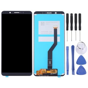 LCD Screen and Digitizer Full Assembly for Vivo Y79   V7 Plus