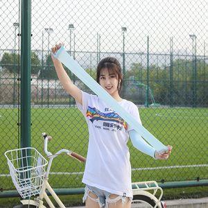Kühle Silk Sleeves Sommerlauf Unisex Sonnenschutz Sleeves Außenreitplatz Fahrübung Handschuhe Armlinge Outdoor Sports Activity VT1399