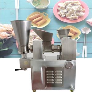 Good quality750w hot sale Household mini automatic commercial samosa making ravioli maker spring roll dumpling making machine