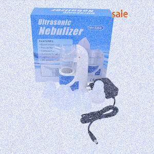 L'asthme de haute qualité Inhaler asthme Nébuliseur Santé des ménages Mini portable Nébuliseur avec Full Body machine Full Body Les gens de lt3I #