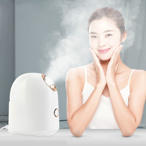 Nano Sprayer Face Facial Humidifier Steamed Face Hot Spray Steaming Machine Face Instrument Hydrating Artifact