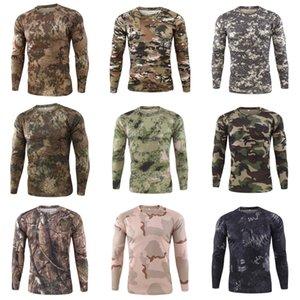 TUNSECHY Digital Printing T-Shirt Men Women Fashion Long Sleeve T-Shirt Free Shipping Wholesale And Retail#871