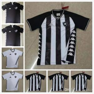 19/20 Botafogo de Futebol e Regatas de Futebol 2020 Botafogo Início # 1 JEFFERSON futebol camisa de futebol camisa uniforme