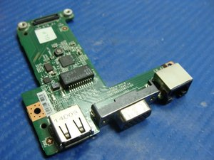 Original For MSI GP70 USB vga network board MS-175AA VER:1.0 100% test OK