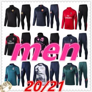 дизайнер Сумка Обувь Мужская дизайнер костюмы мужские дизайнерские футболки 2020 2021 футбол футбол костюм костюм футбол тренировка костюм