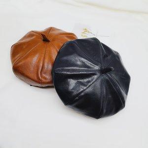 2019 Painter beret 2019 Painter octagonal hat beret octagonal hat