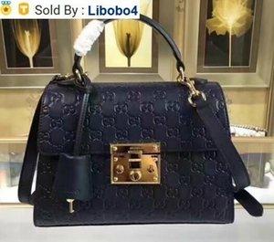 libobo4 2019 NEW 453188 HOT Top GRAY HANDBAG WOMAN SHOULDER BAG Hobo HANDBAGS TOP HANDLES BOSTON CROSS BODY MESSENGER SHOULDER BAGS