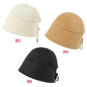 Women Summer Sunscreen Dome Bucket Hat Wide Brim Hollow Out Criss-Cross Lace-Up Bandage Outdoor Vacation Beach Fisherman Cap