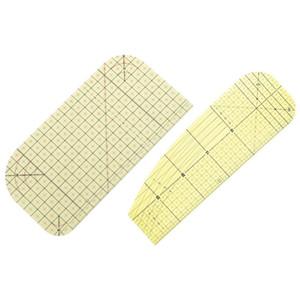 (20cm 30cm) Ironing Ruler Patchwork Tailor DIY Craft stitching Supplies Measuring Tool