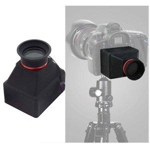 SQ-886 3x SLR Micro simple écran grossissant Viseur Shading Sun capot
