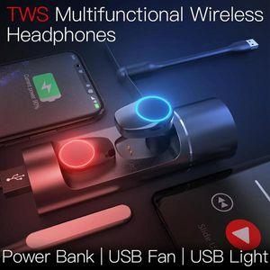 JAKCOM TWS Multifuncional Wireless Headphones novo em Outros Electronics como Thrustmaster T500 telefones celulares mi 9