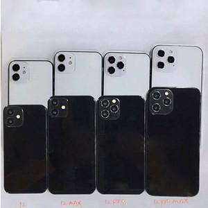للحصول على اي 12 12max 12Pro 12Pro MAX همية الدمية قالب للهاتف اي فون 12 الدمية موبايل آلة نموذج فقط للعرض غير العاملة
