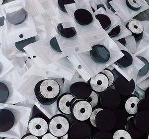 Em branco preço de fábrica Qualidade Preto e Branco suporte do telefone e aderência sua própria Phone Holder Para Tablets Para Iphone Universal Com Branco dhzlstore