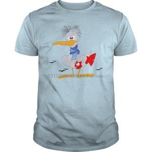 Männer T-Shirt Kurzarm Karikatureule Clip-Art-T-Shirts (1) kühle O Ansatz Frauen T-Shirt