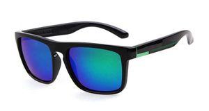 2020 Mode rapide Le Ferris Lunettes de soleil Hommes Sport Outdoor Lunettes classique Lunettes de soleil avec boîte Oculos de sol Gafas Lentes