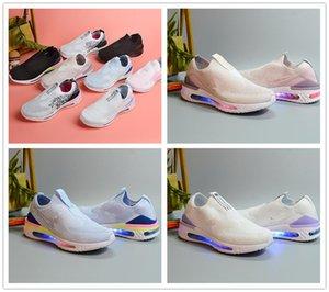 Nike Air Max Retro Jordan ShoesЯпонский Harajuku Высокая платформа Коренастый пятки Косплей колено сапоги женщин черный кожаный ремень пряжка Gothic Punk High Boots Zip