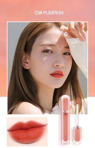 Kiss Beauty Matte Velvet Lip Glaze Retro Lip Gloss Long Lasting Non-stick Cup Moisturizing Waterproof Liquid Lipstick Cosmetic