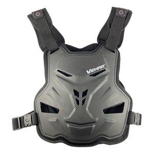 VEMAR moto Armure Gilet protection moto Moto poitrail Protection Armure Motocross Racing Gilet Équipement de protection