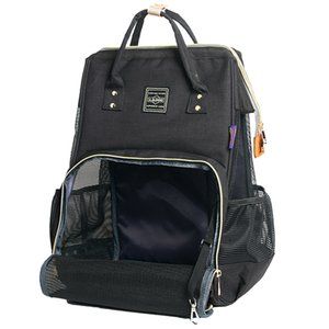 NEW Pet Carrier Breathable Cat Puppy Shoulder Backpack Travel Portable Bag