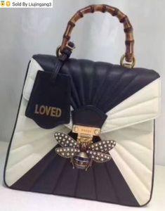Backpacks 476664 contrast color shoulders Top Handles Boston Totes Shoulder Crossbody Belt Bags New Mini Bag Luggage Lifestyle