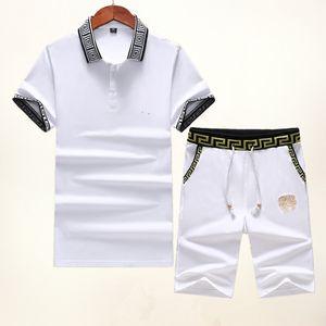 2020 Men sportswear Sportswear And Sweatshirts Autumn Winter Jogger Sporting Suit Mens Sweat Suits Tracksuits Set Plus Size M-3XL