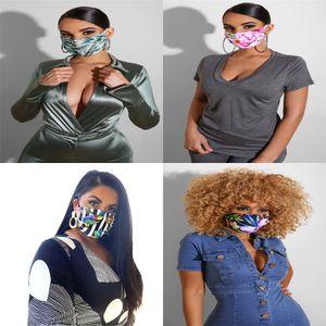 Yeni Den Kadınlar Dantel Yüz Göz Maskesi Masquerade Ball Kırmızı Kristal Cadılar Bayramı Partisi # 724