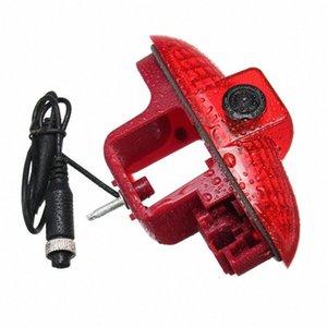 170 gradi HD Brake Light Car telecamera di retromarcia ampio sostegno angolo di visione notturna Digital Rear View Sicurezza Per Trafic 01-14 4QM7 #
