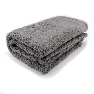 Premium Fluffy Dog Blanket Fleece Mat Soft Warm Pet Supplies for Small Large Dogs Cats Sleep