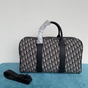 Desenli jakar bagaj torba siyah taneli büyükbashayvan çıkarılabilir, ayarlanabilir omuz askısı, bir halo klip ile tarafına tespit