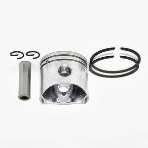 Piston kit 40mm for OLEO MAC 43 44 brush cutter trimmer cylinder kolben assembly ring pin clip
