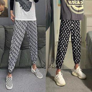 baggy rue Harajuku pantalons de jogging Harem occasionnels hommes portant la hanche de la hanche Swag pantalon tactique