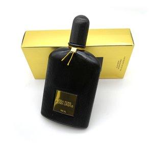 남자 유혹 나무 꽃 향기 블랙 벨벳 로맨틱 한 여성의 자연적인 매력 오드 뜨왈렛에 대한 향수는 여성 100 ㎖를 위해 스프레이
