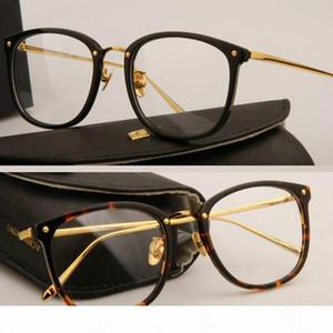 Sunglasses Frames LFL222 plank frame glasses frame restoring ancient ways oculos de grau men and women myopia eyeglasses frames