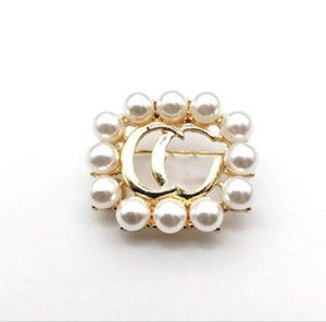 Brooches Letter Rhinestone Brooch Pin Fashion Corsage Brooches for Women Costume Decoration sterling silver jewelry sterling silver jewelry