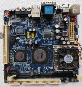 VB7001 scheda madre industriale 17 * 17 MINI-ITX testato lavoro