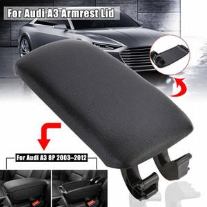 Armauflage Mittelkonsole Deckel Abdeckkappe PU-Leder passend für A3 8P 2003 2012 Auto-Innen Änderungen Car Interior Mods Von Yaseri, 26 $ Z88E #