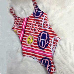 Summer Fashion Swimwear for Women High Quality Breathable One Piece Beachwear Classic Outdoor Swimsuit Swimwear for Women