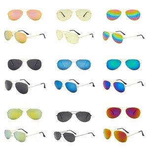 20SS Dener Sonnenbrillen Outdoor Outique Trend Fasion Sonnenbrille Rand Ot Sonnenbrille Sale viele Arten # 706