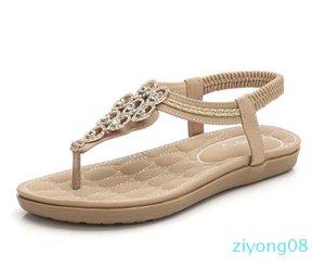 новые ботинки женщин сандалии Лучшие качества Высокие каблуки сандалии Тапочки Huaraches Вьетнамки Мокасины башмак для тапочек shoe10 P56 Z08