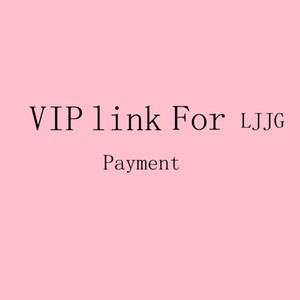 VIP Special link only to pay for LJJG can do customize for Old customer GGA Payment Link Home Decor