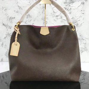 La meilleure vente de haute qualité designers Graceful femmes gros sacs à main sacs à main Shopping totes canal sac à main dame épaule corps croix mode clochard