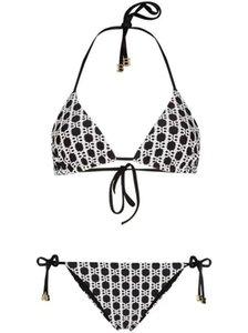 SS20 New lady Top Quality Designer Swimsuit Summer Beach Bikini Swimwear For Women Sexy Size S-XL 2223