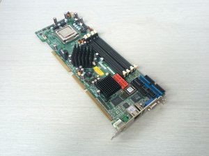 WSB-9154-R20-SZ REV: 2.0 industrial Motherboard