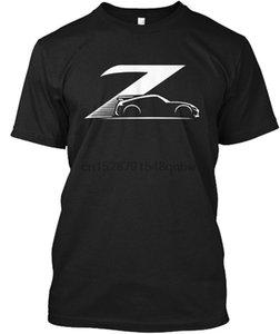 Nissan 350z Gtr GT-R R35 R34 R33 R32 Nismo 370z 240sx 300zx Negro Camiseta