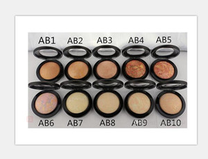 6 pcs free shipping 2020 new MAKEUP good quality Lowest Best-Selling good sale Mineralize powder 10g