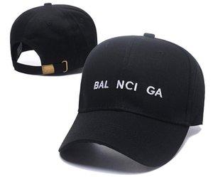 Wholesale Ball Hats Unisex bnib Designer Baseball cap hat Men women Fashion Sport football designers bone gorras sun casquette Hat