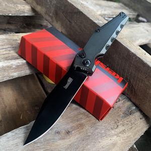 Kershaw nouveau 7900 couteau de poche couteau automatique Poignée en aluminium 154 CPM camping en plein air survivre Autodéfense pliant knive