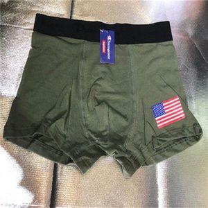 Mens Boxers Long Ethika Plus Size Men Underwear Cotton XXXXL Short Boxer Long Boxer Shorts Male Boxer Underpants Underwear Trank