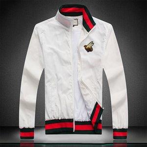 2020 Fashion Hoodies designer jacket Stylist Jacket windbreaker Pullover Winter Jacket Men Women Coats Fashion Outerwear Size M-3XL